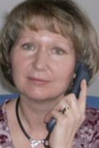 Beatrice Maurer